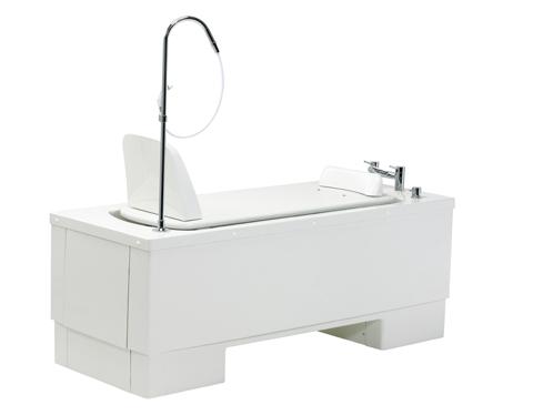 the lincoln power bath