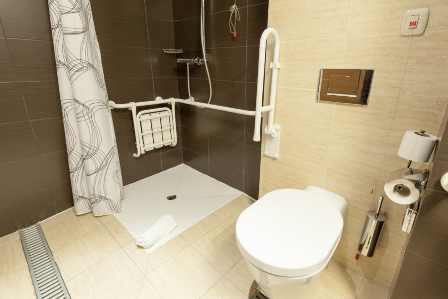 Changing Places And Disabled Bathrooms In London! - Bathtime Mobility