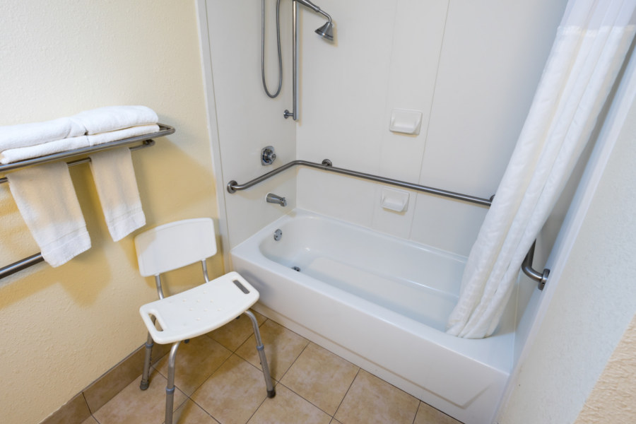 The Physical, Mental And Therapeutic Benefits Of Disabled Baths ...