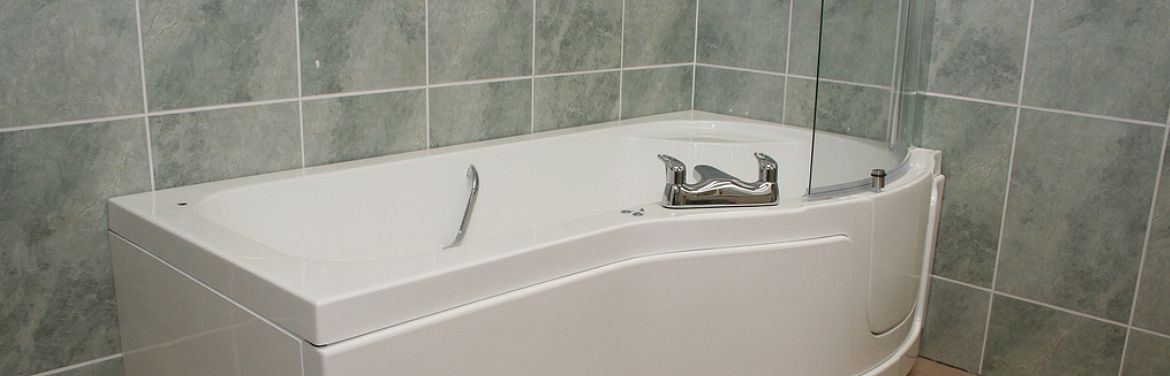 Bathing made simple with easy access baths