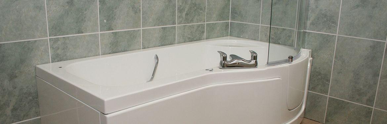 Accessible Baths | Wide Range Of Easy Access Baths | Bathtime Mobility