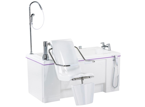 the alera power bath