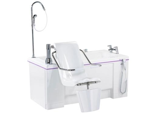 the alera power bath