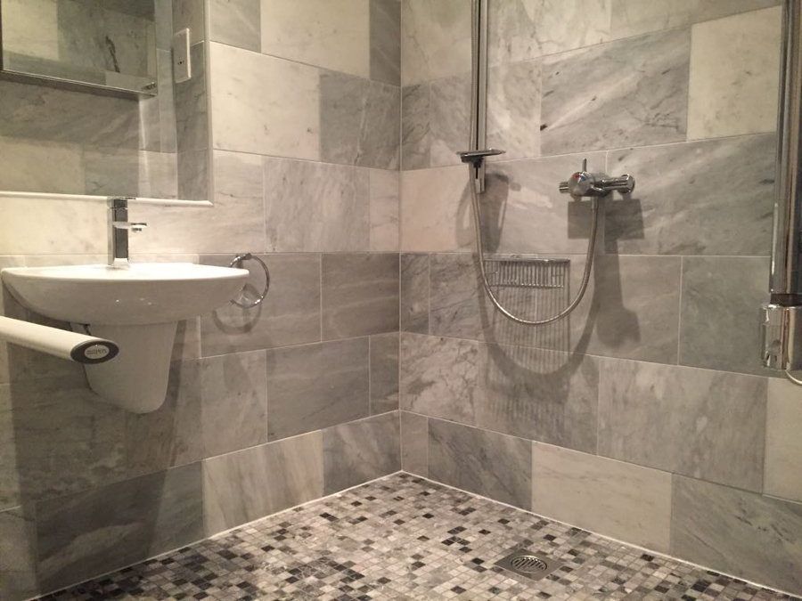 Designing A Disabled Wet Room